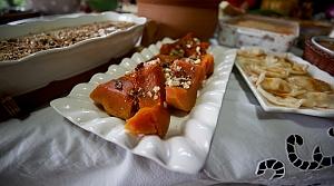 Düzce'nin kültürel lezzetleri kadın dernekleri eliyle yaşatılıyor
