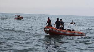 Giresun'da denize giren çocuk boğuldu