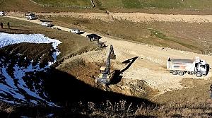 Gümüşhane'deki Dipsiz Göl'ün rehabilitasyonu için çalışma yapılacak