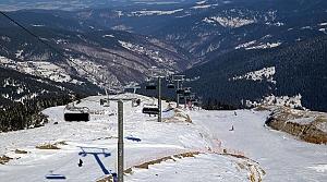 Ilgaz 2-Yurduntepe'de kayak heyecanı başladı