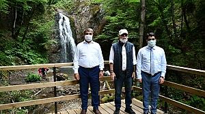 Karabük'te Tabiat Varlıklarını Koruma Kurulu toplantısı