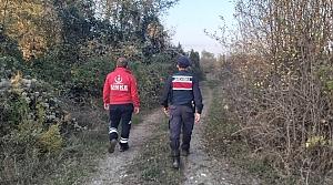 Kastamonu'da kaybolan kadın için arama çalışması başlatıldı