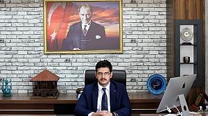 """Kaymakam Kasımoğlu: """"İkizce gelişmeye açık, potansiyeli güçlü bir ilçe"""""""