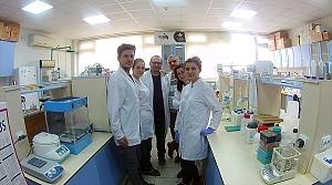 Koranavirüs tanısı için yerli enzim üretimi başarılı oldu