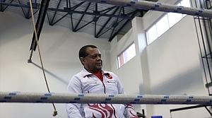 Kübalı başantrenör Nunez sporcularına kavuşacağı günü bekliyor