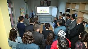 Ordu'da dijital oyun geliştirme eğitimi verildi