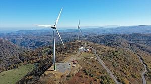 Ordu'da rüzgar enerji santrali sayısı artırılacak