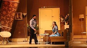 """SAMDOB, """"Bir tenor aranıyor"""" müzikalini sahneleyecek"""