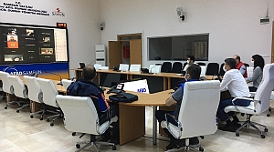 Samsun'da AFAD gönüllüleri için uzaktan eğitim başlatıldı