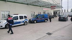 Samsun'da arazi kavgası: 1 ölü, 2 yaralı