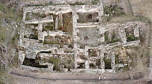 TARİHİN AYNASI KÜLTÜREL SERVET - Batı Karadeniz'in antik kentleri, bölgenin binlerce yıllık tarihine ışık tutuyor