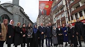 """""""Türkiye muhalefeti açısından üzüntü verici"""""""