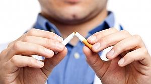 Türkiye'de erkeklerin yarısı sigara içiyor