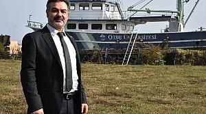 """Uluslararası Karadeniz Günü'nde Karadeniz için """"kirlilik"""" uyarısı"""