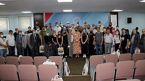 Zonguldak Bülent Ecevit Üniversitesinin 28. kuruluş yıl dönümü kutlandı
