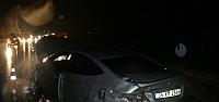 Anadolu Otoyolu'nda trafik kazası: 6...