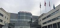 Bolu'da sağlık hizmetleri