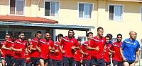 Boluspor'da yeni sezon hazırlıkları