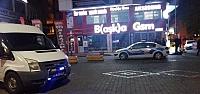 Çarşamba'da silahlı saldırı: 1 yaralı