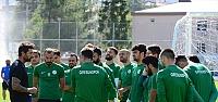 """""""Giresunspor'un halledilmeyecek sıkıntıları..."""