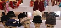 Kastamonu'da 60 yıllık şapkalar müzeye...