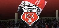 Kastamonuspor 1966, Cihan Yıldız'ı transfer...