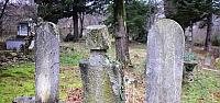 Osmanlı döneminden kalan mezarlık ilgi...