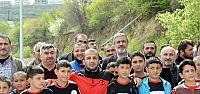 Şampiyon Mustafa Kaya memleketinde coşku...