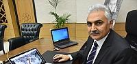 Samsun Emniyet Müdürü Ömer Urhal AA'nın...