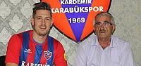 Skulason, Kardemir Karabükspor'da