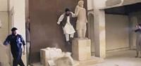 Tarihi eser yıkmak ilk kez savaş suçu