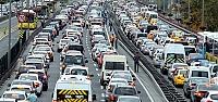 Trafikte büyük değişiklik!