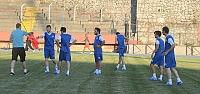 Zonguldak Belediyespor sezonu açtı