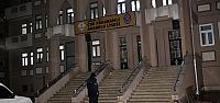 Zonguldak'ta okullardan hırsızlık iddiası