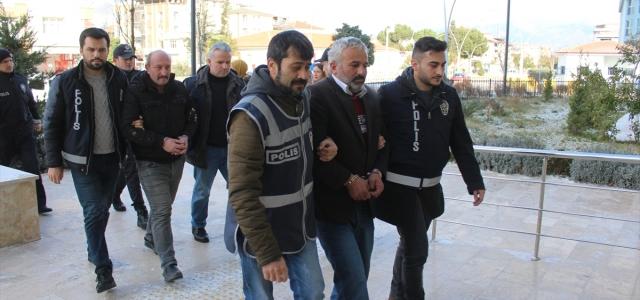 Tokat'taki cinayetle ilgili 1 kişi tutuklandı