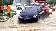 Meteoroloji Doğu Karadeniz'i uyardı!