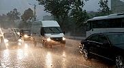 İstanbul'da yağmur alarmı!