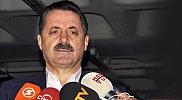 Bakan Çelik'ten kritik HSYK vurgusu