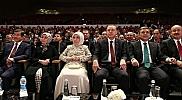 Devletin zirvesi bu düğünde buluştu!