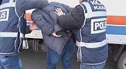 Kocaeli'nde uyuşturucu tacirlerine operasyon