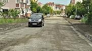 Abana-Bozkurt karayolu araç trafiğine açıldı