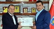 Kardemir Karabükspor-Vartaş Elazığspor maçındaki olaylar