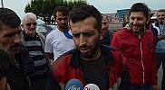 Zonguldak'ta maden işçilerinin maaş eylemine son vermesi