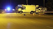 Karabük-Ankara karayolunda şüpheli çanta
