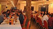THY'den iftar programı