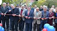 Karabük'te park ve mesire alanı açılışı