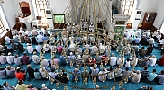 Rize'de 15 Temmuz şehitleri için mevlit okutuldu