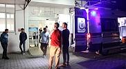 Düzce'de balkondan düşen kişi öldü