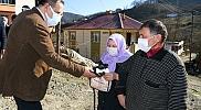 Samsun Büyükşehir Belediyesinin çalışmaları