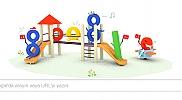 Google'dan Doodle sürprizi !